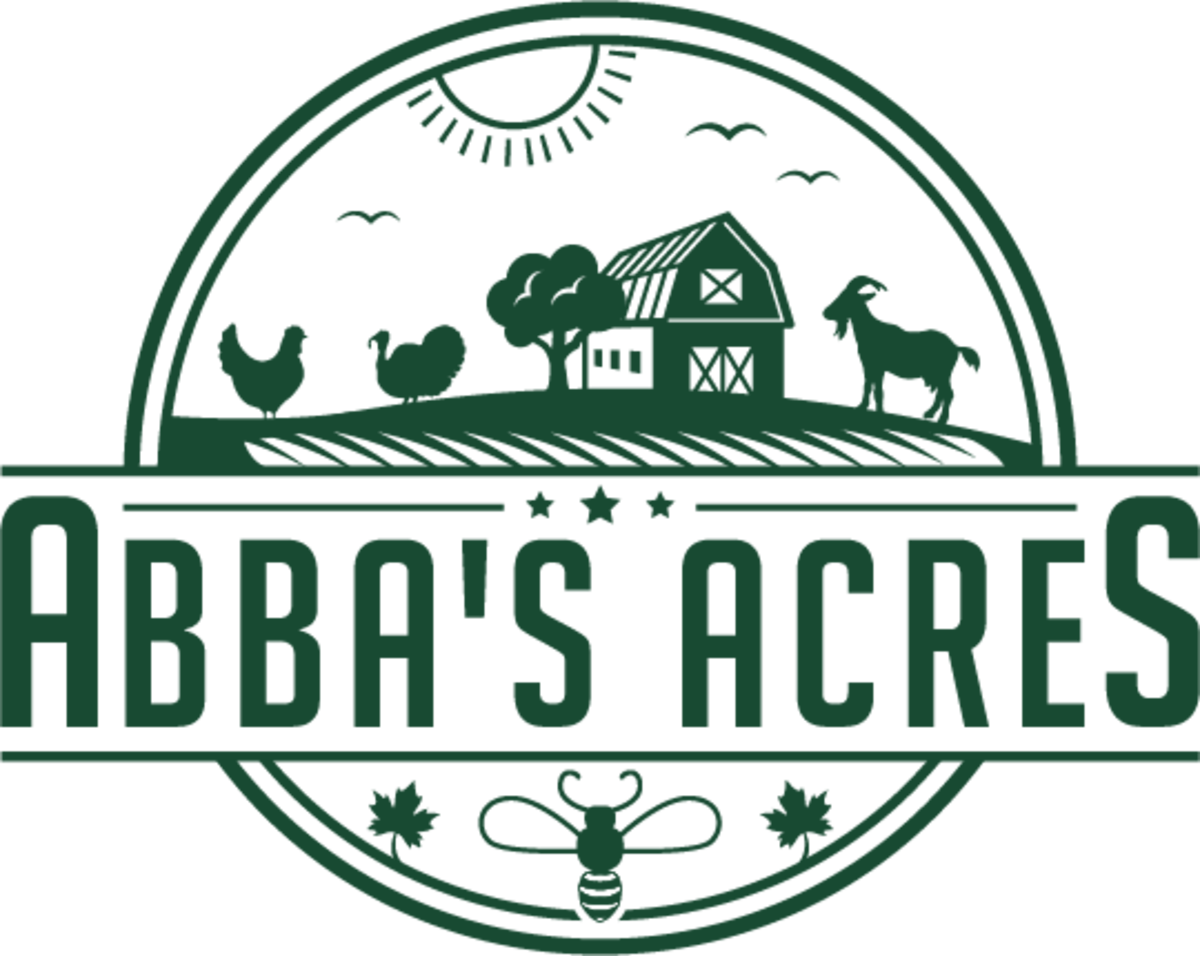 abba's acres logo