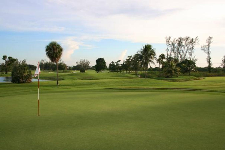 Shula's Golf Course