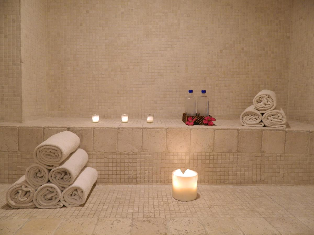 Jurlique Spa at the Mayfair Hotel and Spa
