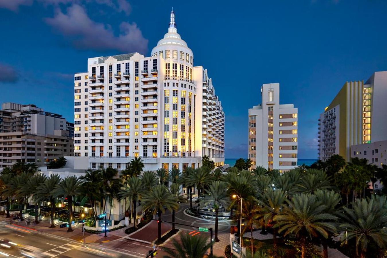 Loews Miami Beach Hotel