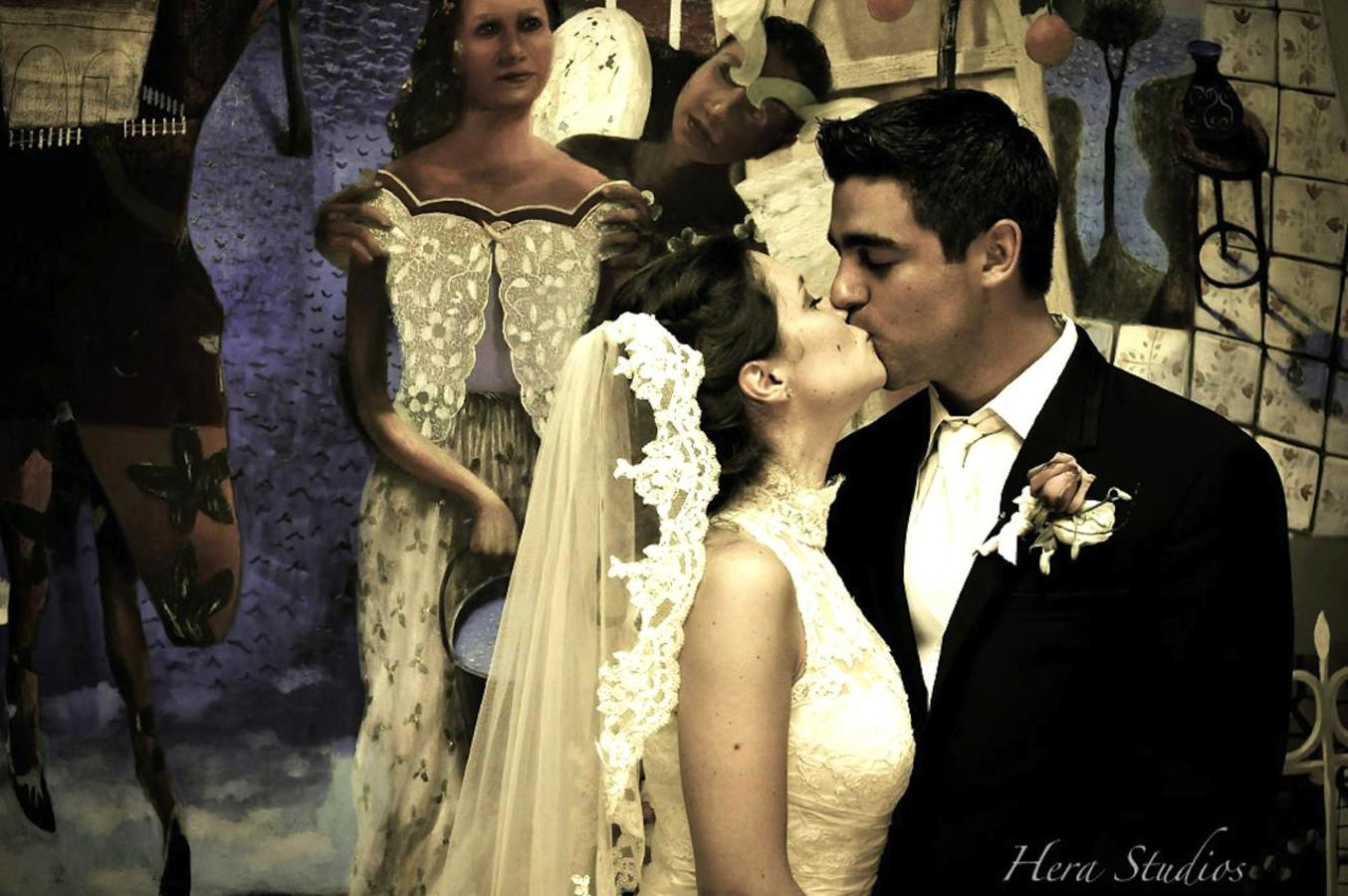 Waterfront Weddings at Kovens