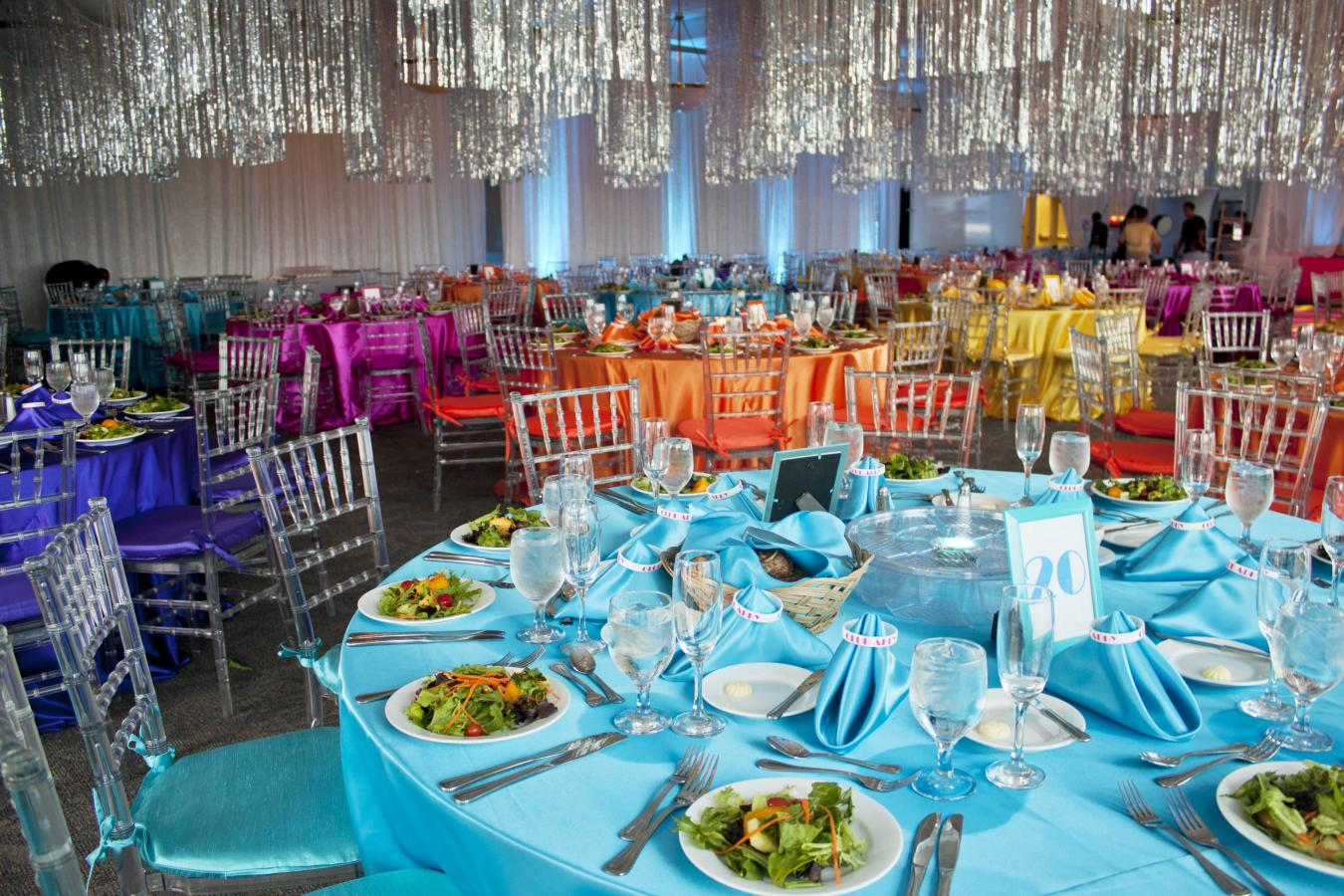 Bayview Grand Ballroom酒吧/ Bat Mitzvahs