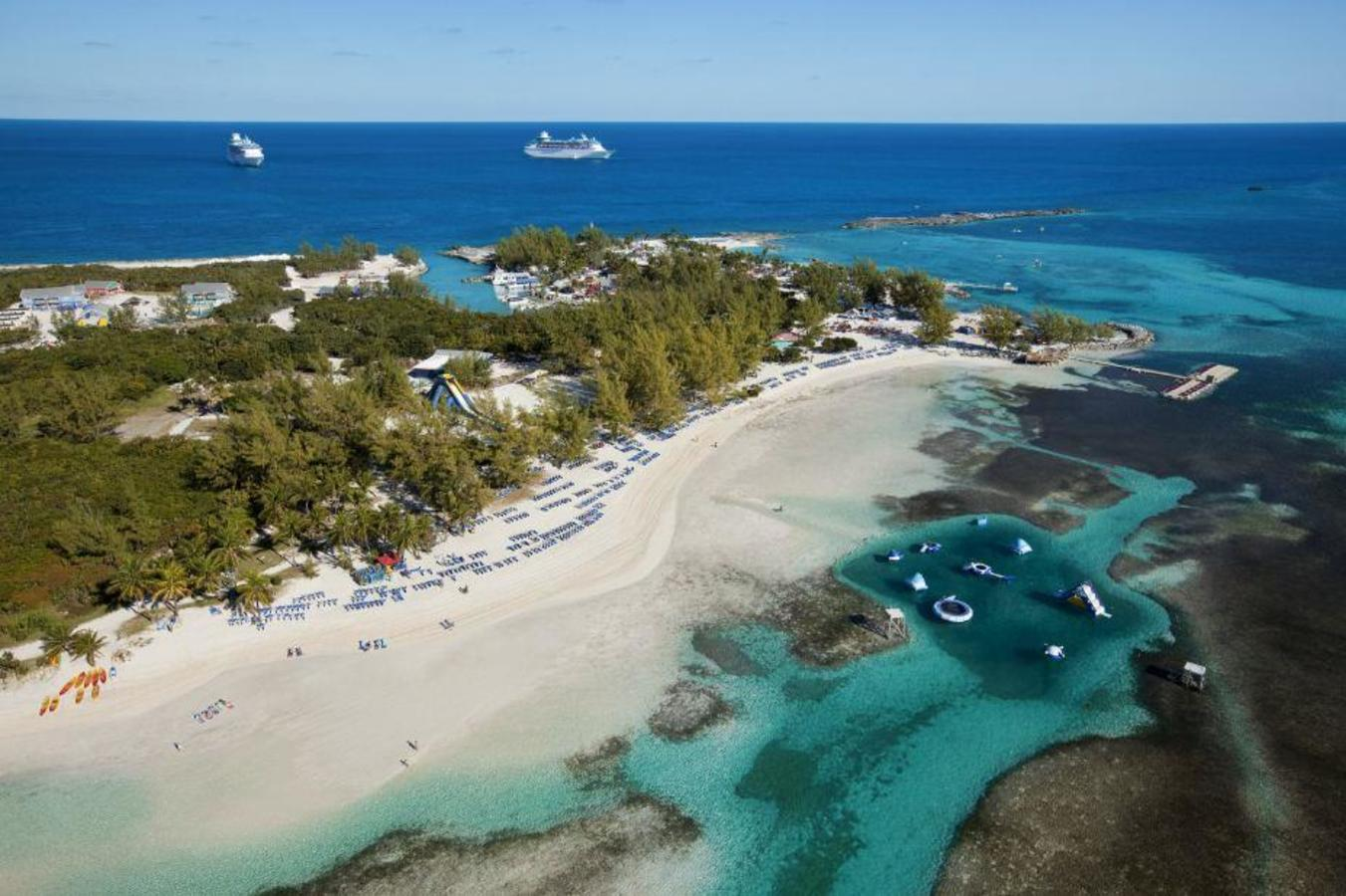CocoCay, Our Private Destination