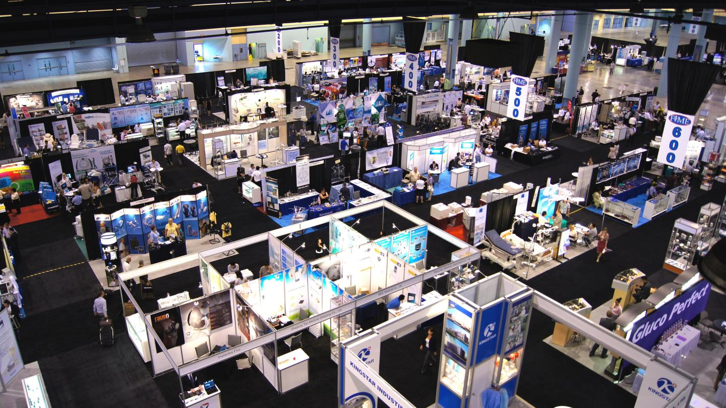 EXPO produces everything needed for your next event!