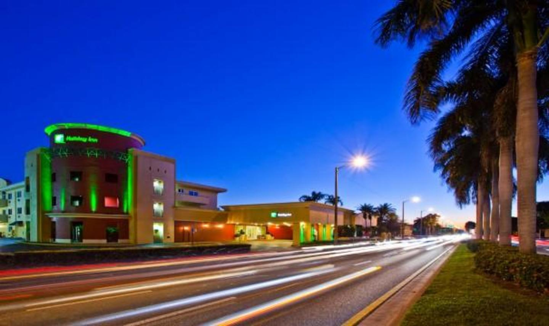 Holiday Inn Coral Gables-University