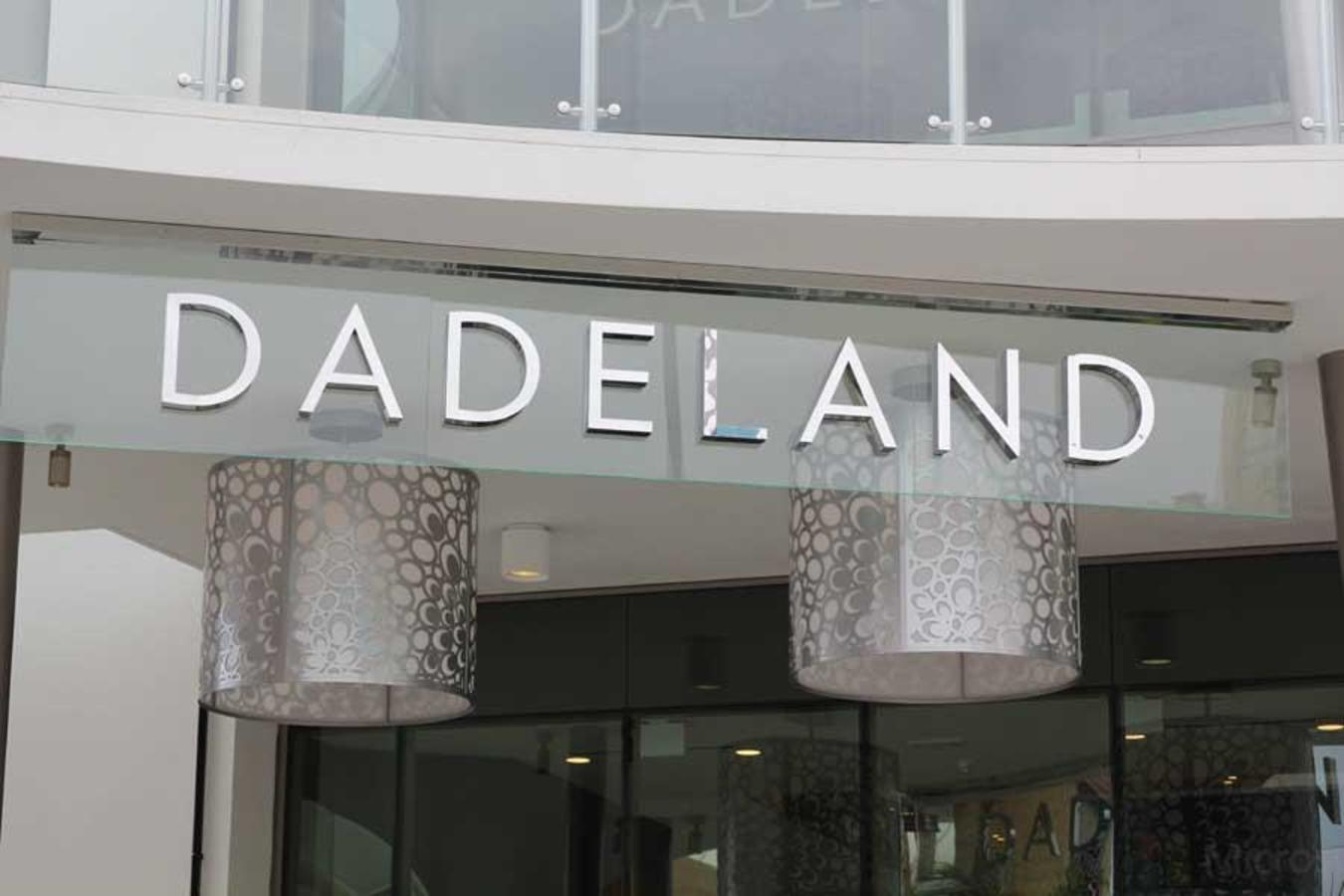 Dadeland Mall in Kendall, FL on