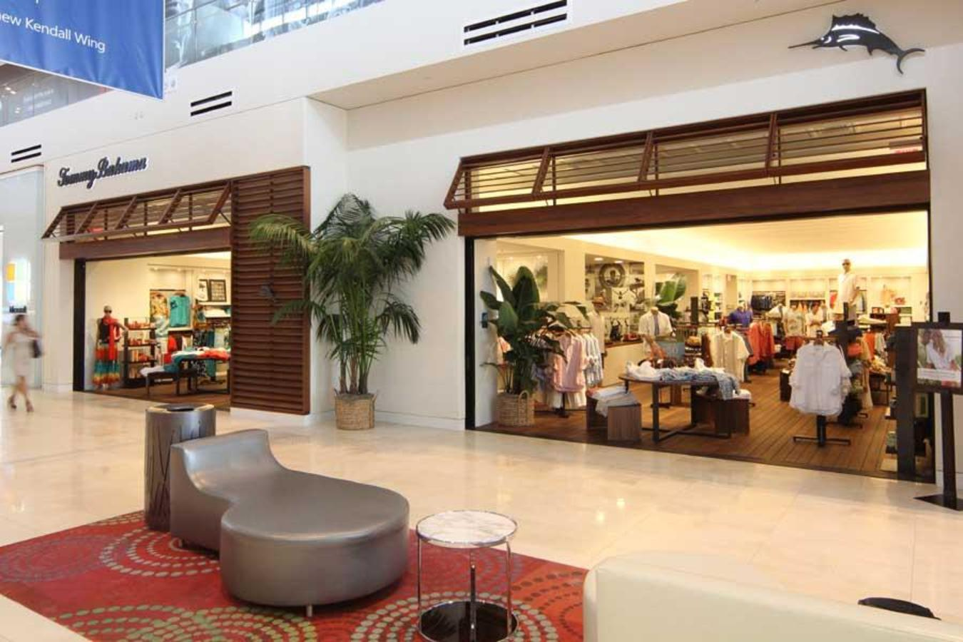 Tommy Bahama at Dadeland Mall