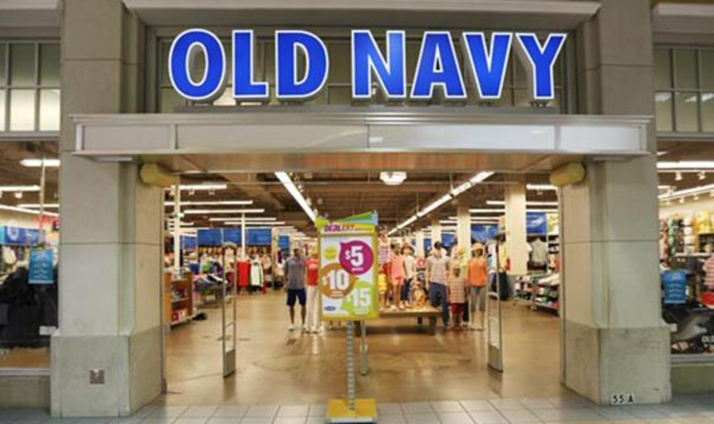 Old Navy at Mall of the Americas