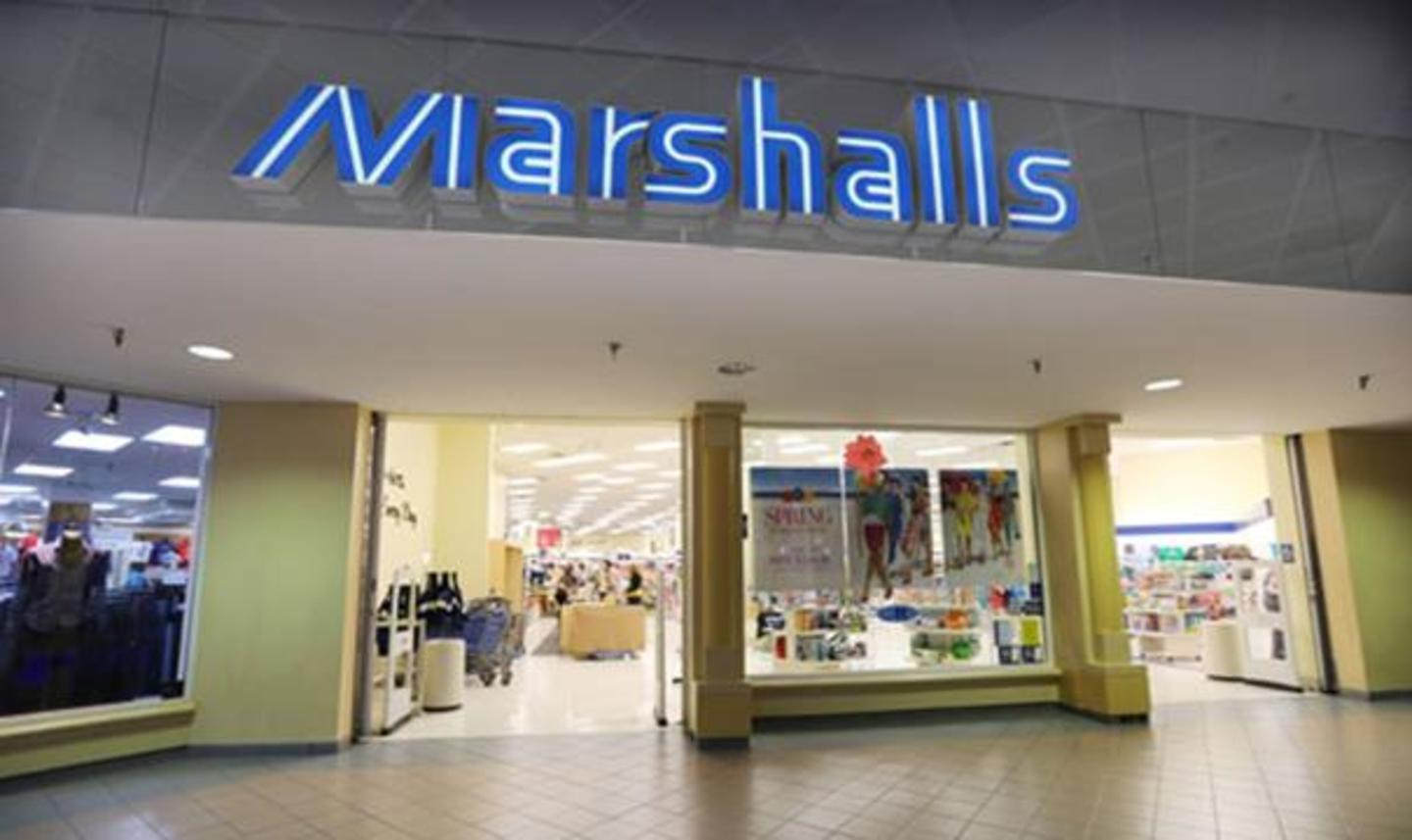 Marshalls at Mall of the Americas