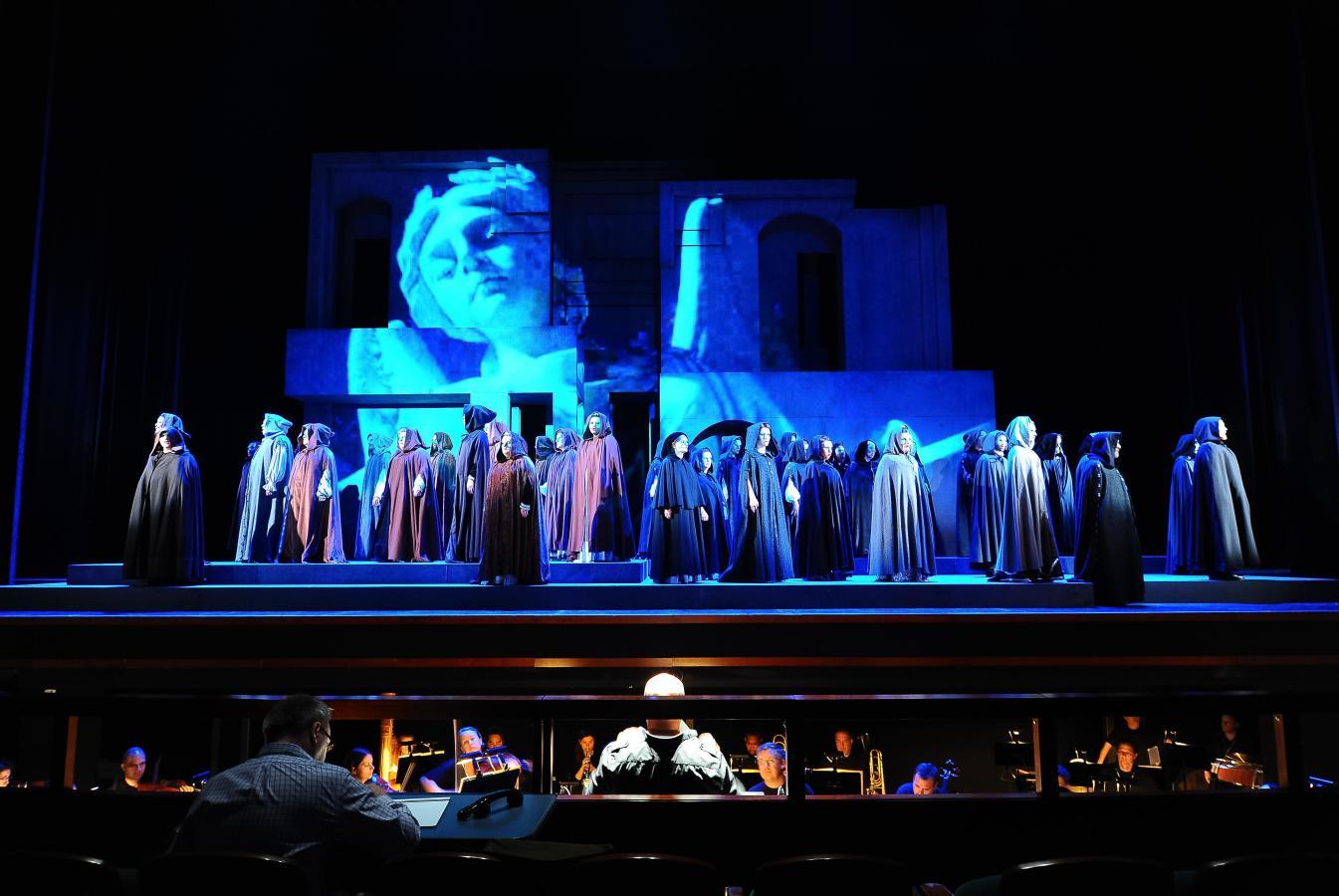 Florida Grand Opera's Romeo et Juliette 2012