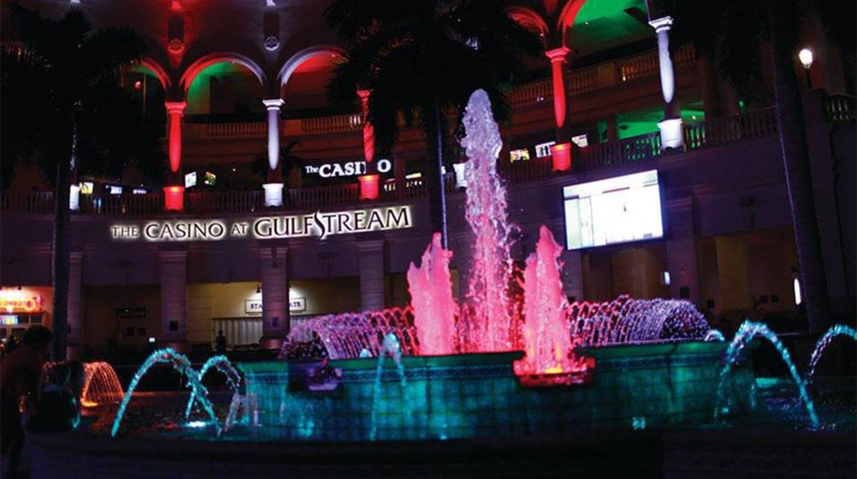 Gulfstream park casino fl fl gambling