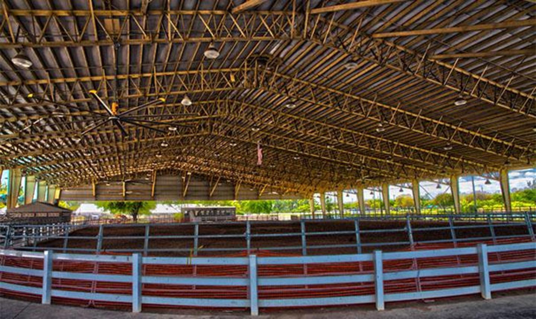 Tropical Park Equestrian Center
