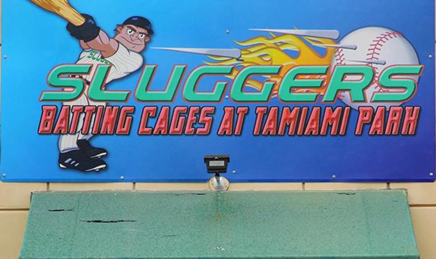Tamiami Batting Cages