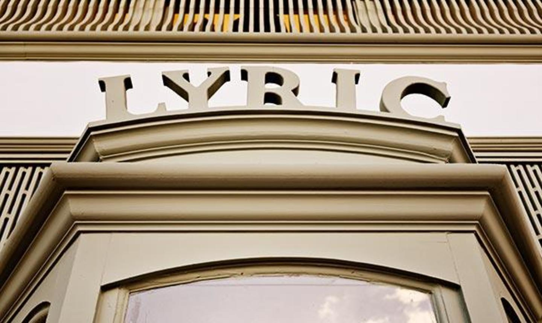 Lyric Entrance