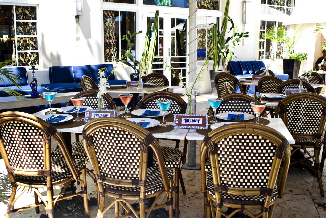 Hotel Chelsea Terrace