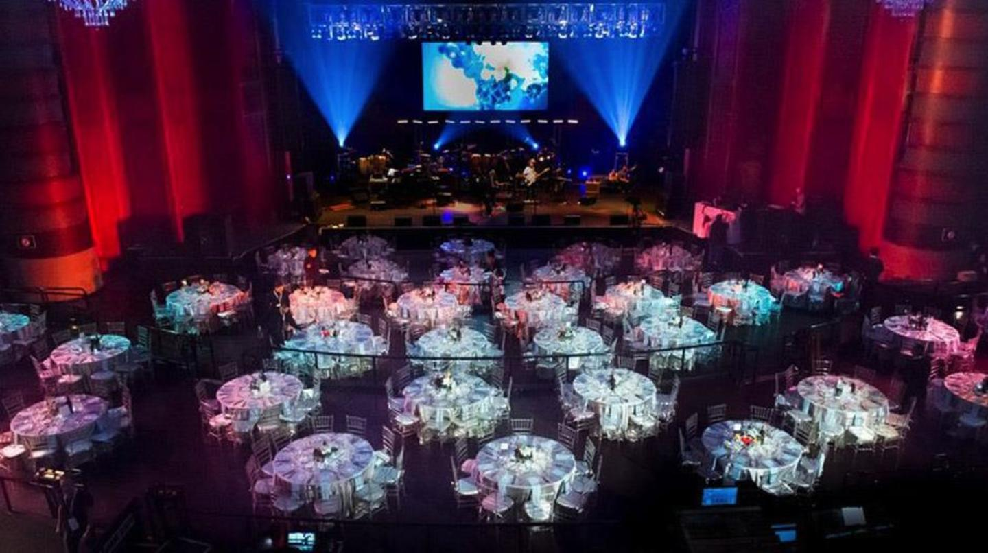 Phil Collins' Little Dreams Foundation Gala and Concert