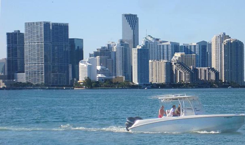 Magic Miami City Tour