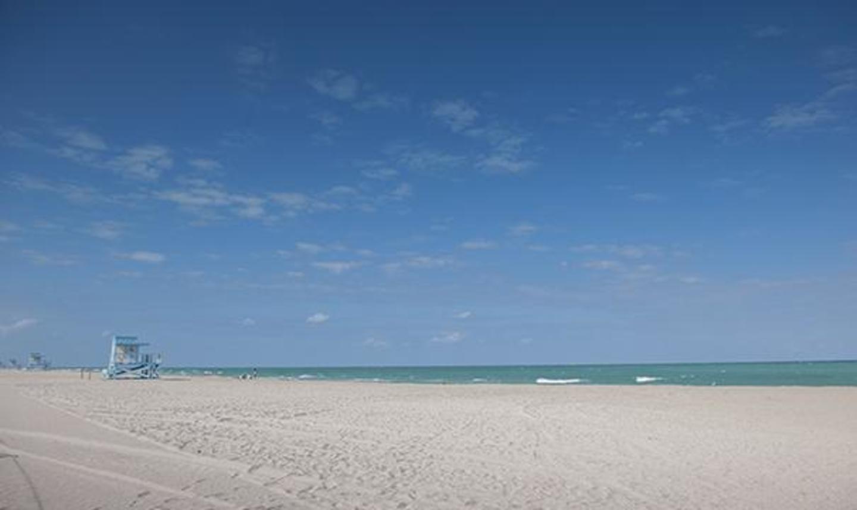 Haulover Park Beach