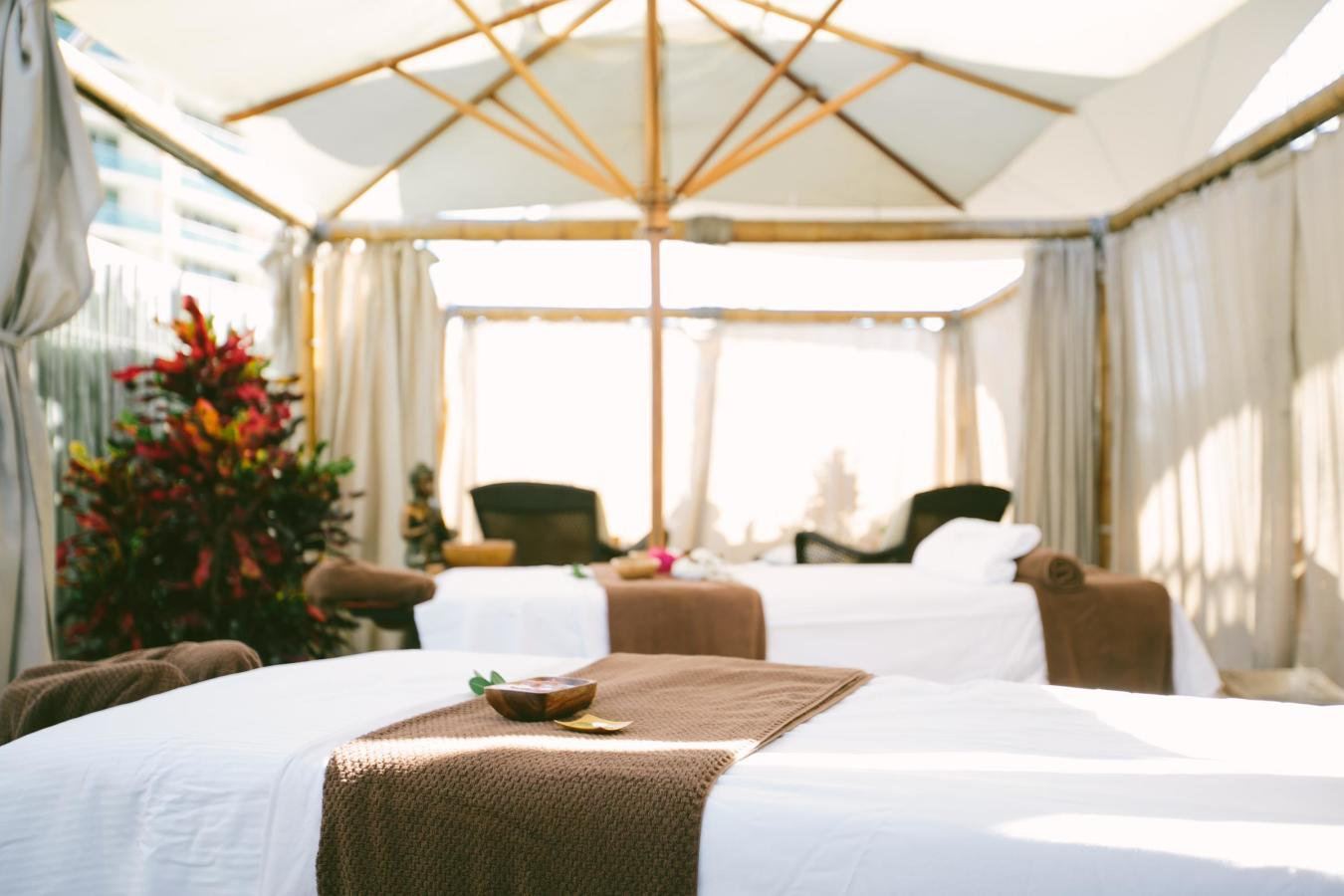 The Betsy - South Beach Wellness Garden and Spa
