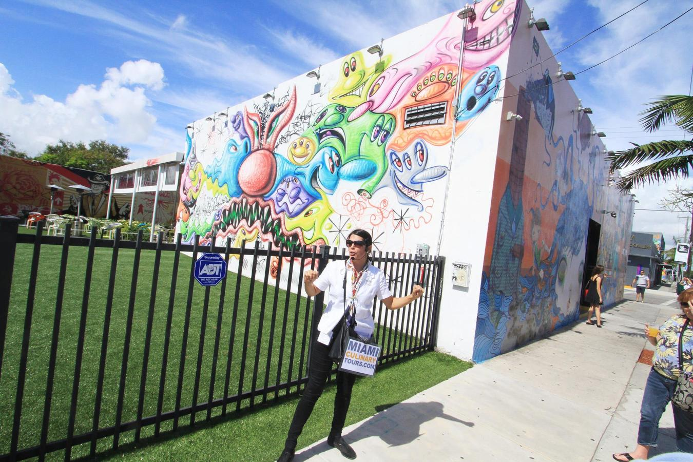 Wynwood Art District Food Tour Guide