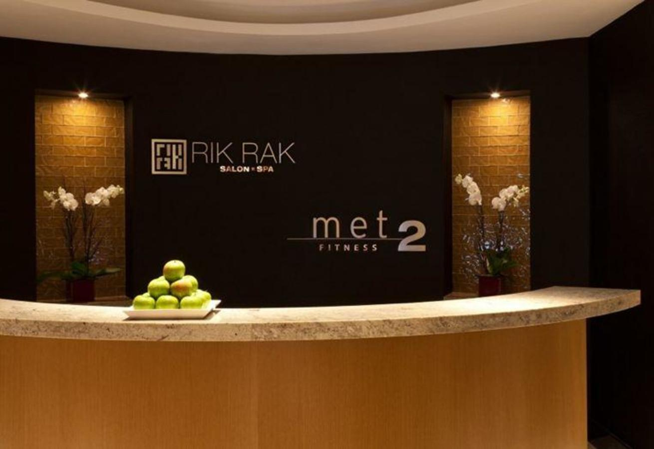 Rik Rak Salon & Spa