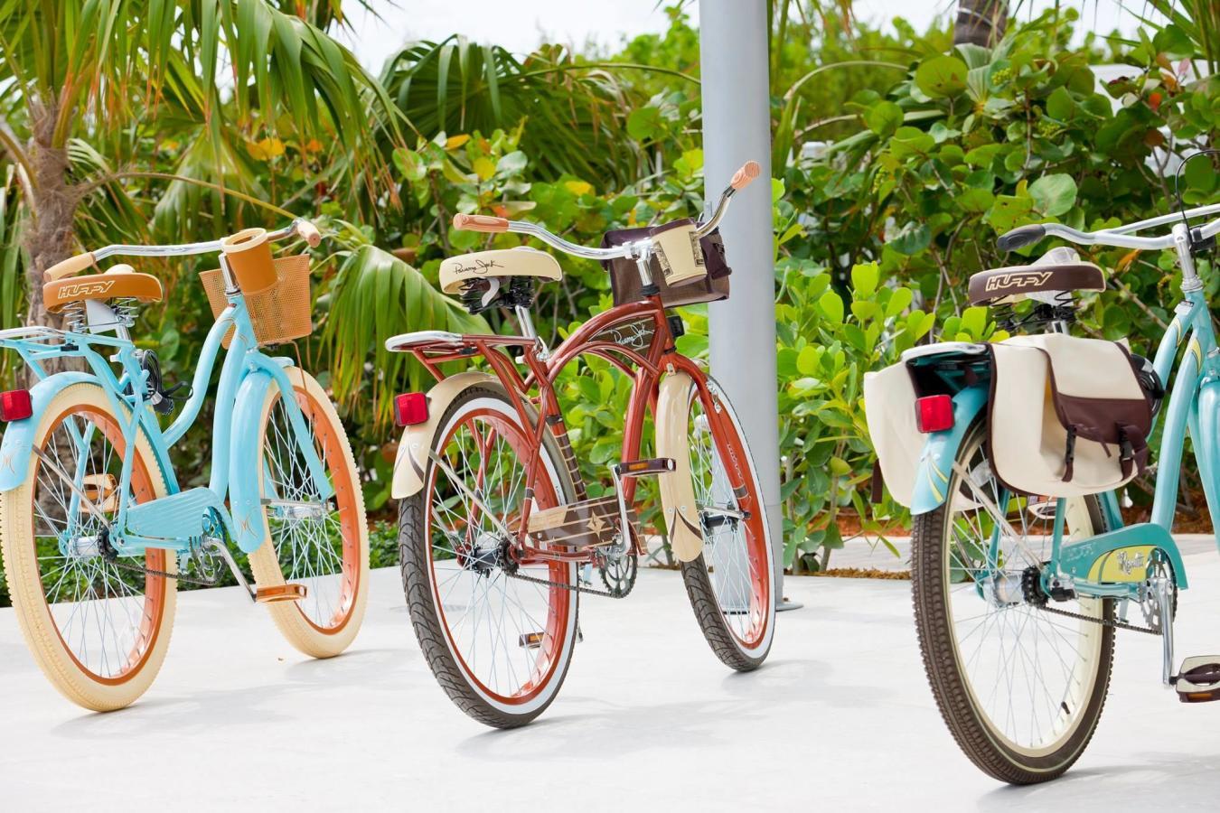 Emprunter un vélo