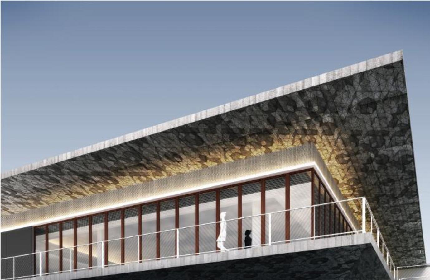 New Aranda\Lasch Venue in The Miami Design District