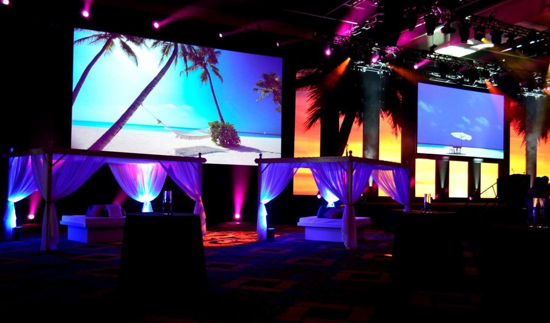 South Florida Decor Event