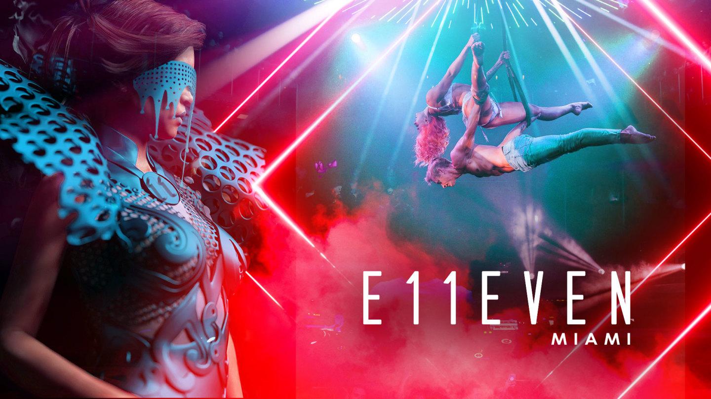 E11EVEN