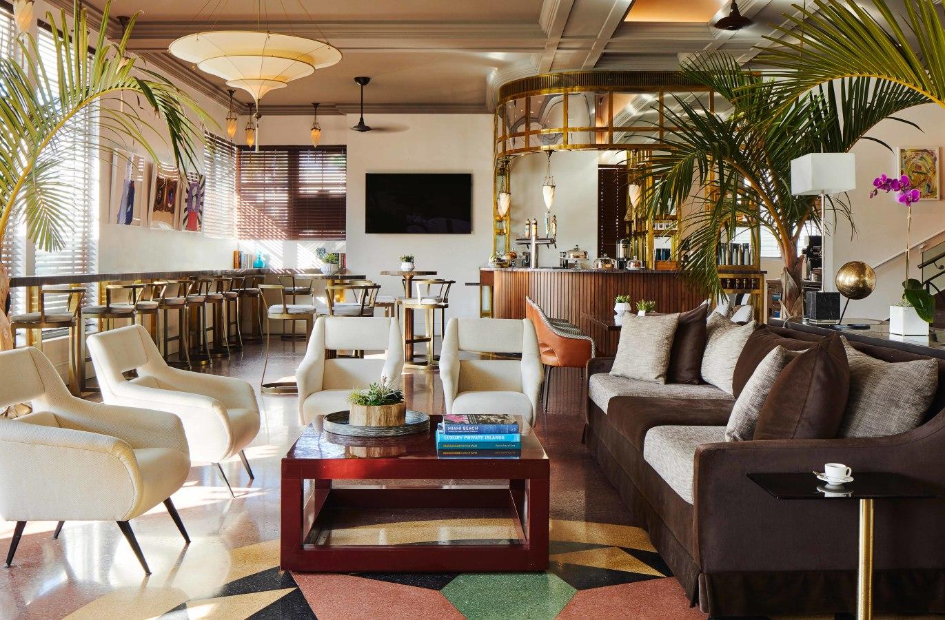 Carlton Zimmer Cafe