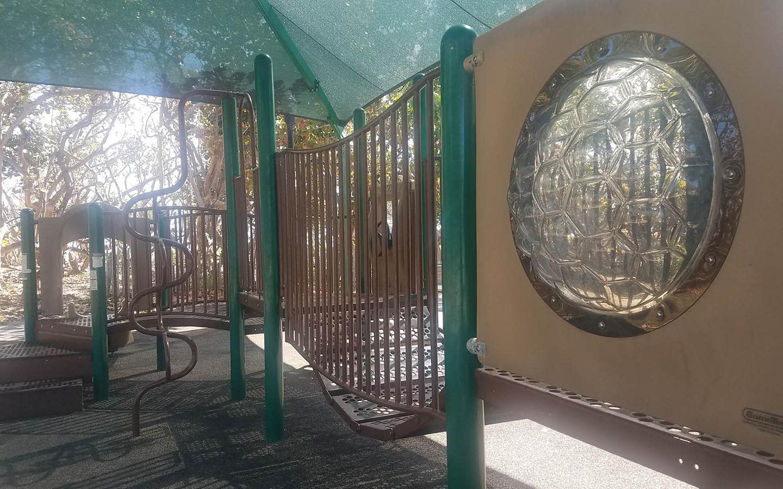 North Beach Parque infantil de Oceanside Park