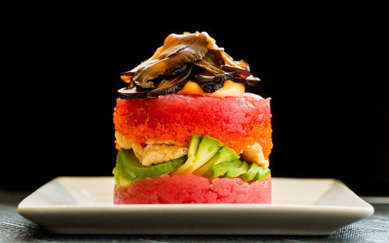 26 Sushi & Tapas