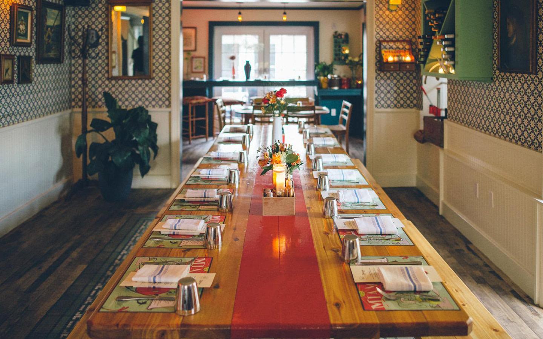 27 Restaurant and Bar