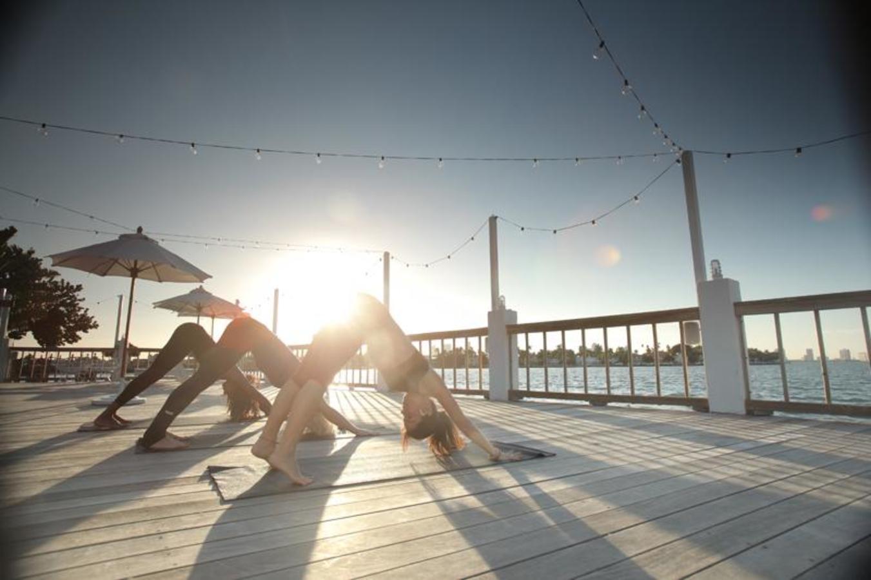 The Standard Spa Health Yoga & Wellness