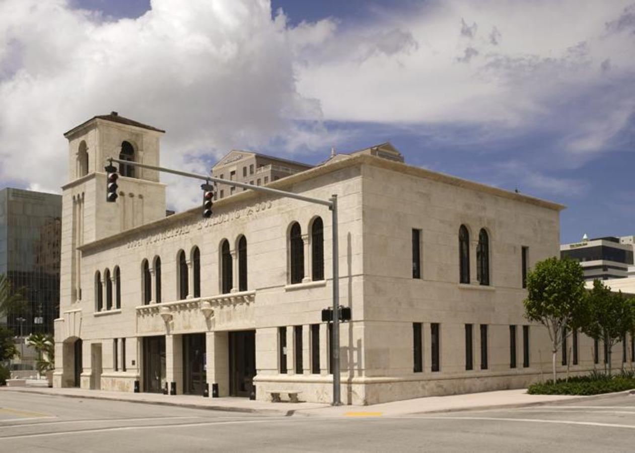 Coral Gables Museum - The Coral Gables Museum, in the heart of the City Beautiful, is open Tuesday –