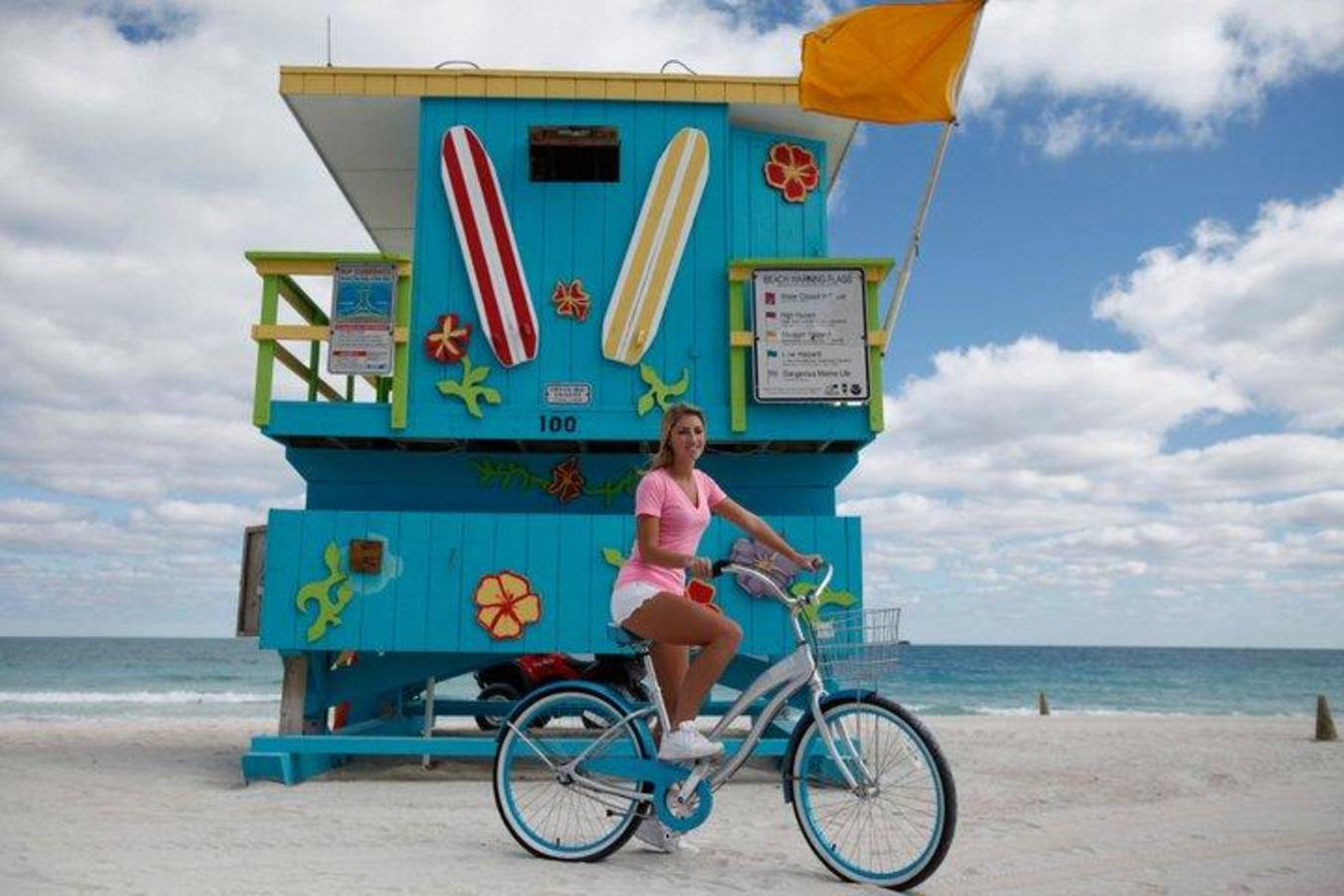 Bike and Roll Miami