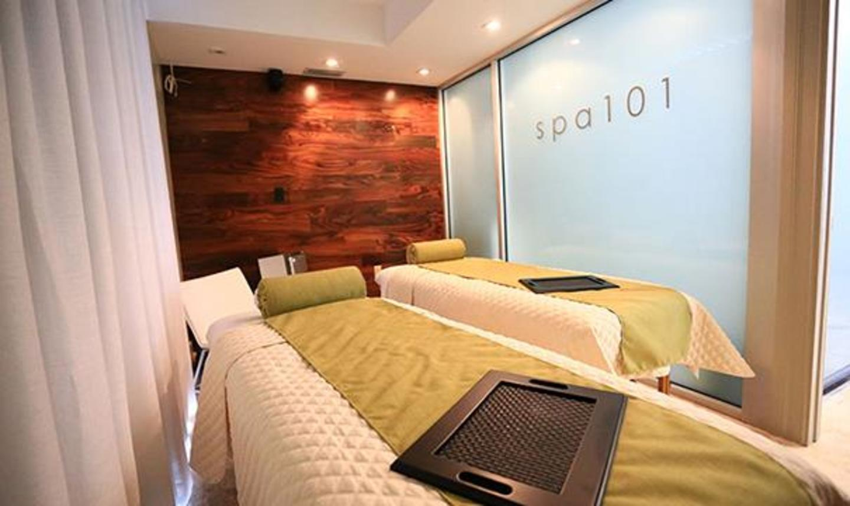Spa 101 in Miami Beach: South Beach, FL