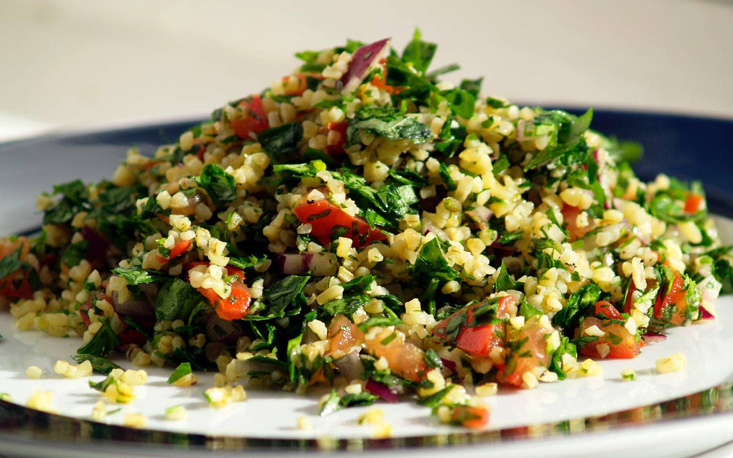 7 Spices Tabbouleh