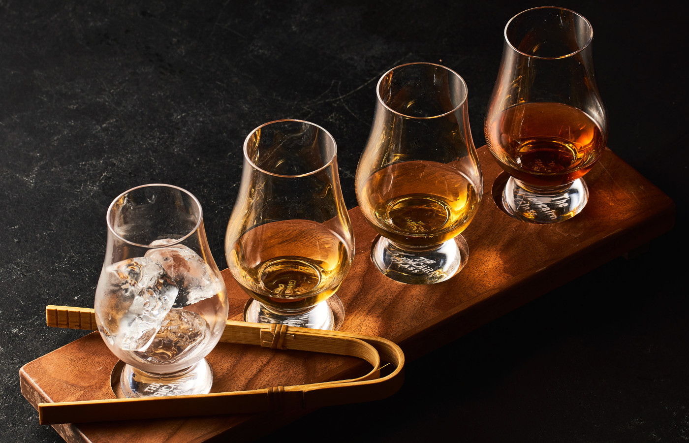 Exclusive Selection of Japanese Whiskey