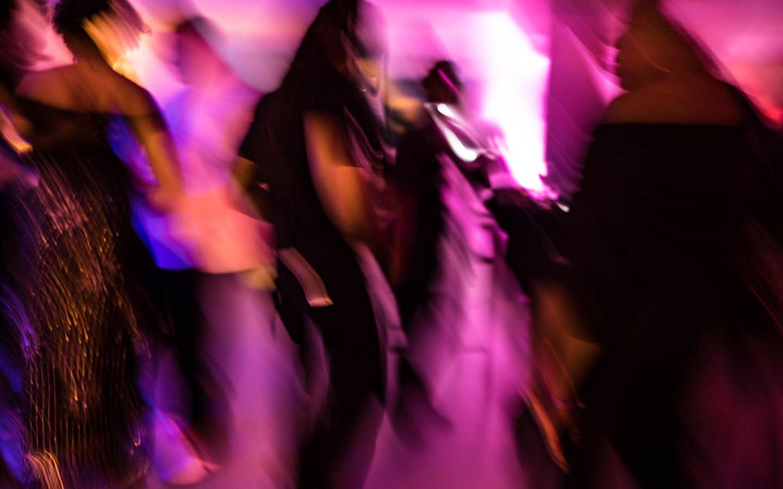 Dance - Saddi Khali Photography