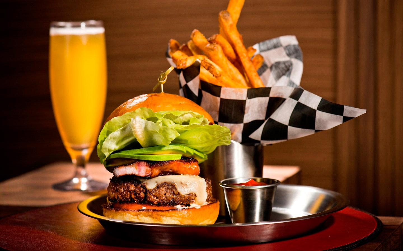 BH Burger Bar