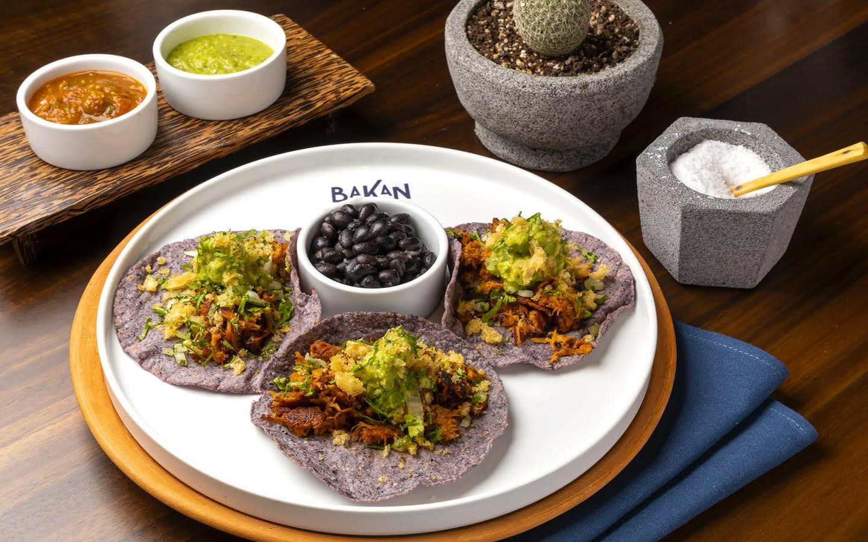 Tacos Bakan