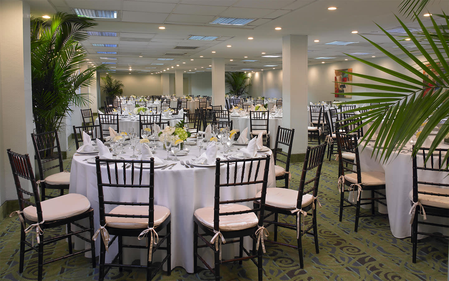 1 of 3 Indoor Event Spaces
