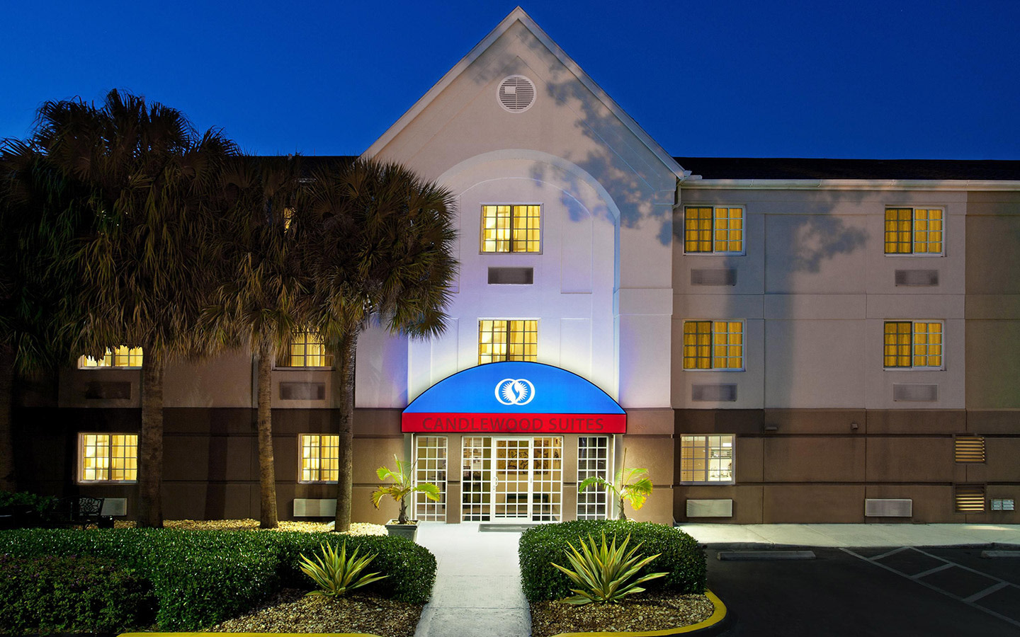 Candlewood Suites Miami Airport West/Doral