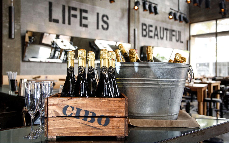 Cibo Wine Bar Coral Gables