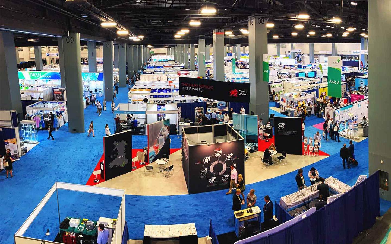 Edlen Electrical Exhibition Services, Inc.