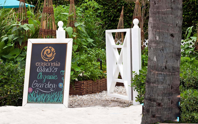 Essensia Restaurant & Lounge