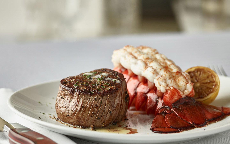 Fleming's Prime Steakhouse & Wine Bar - Brickell