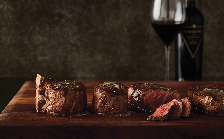 Prime Steakhouse & Wine Bar di Fleming