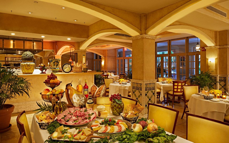 Fontana Italian Restaurant